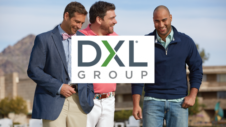 Destination XL Group Case Study