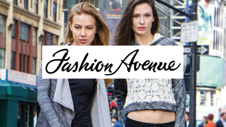 Fashion Avenue Sweater Knits