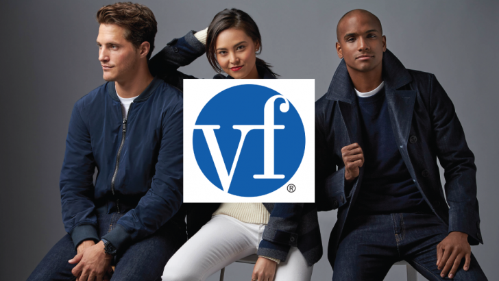VF Corporation Case Study