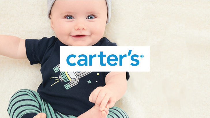 Carter's Achieves Excellence in Supply Chain Management with NGC