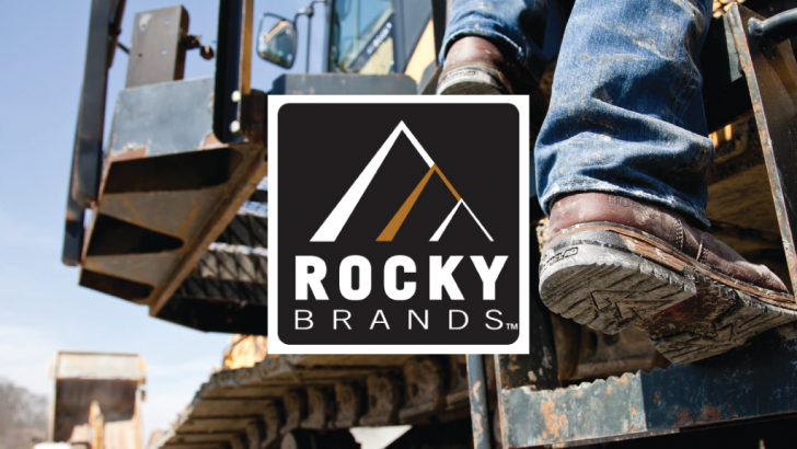 Rocky Brands Takes Fashion PLM in New Directions with NGC