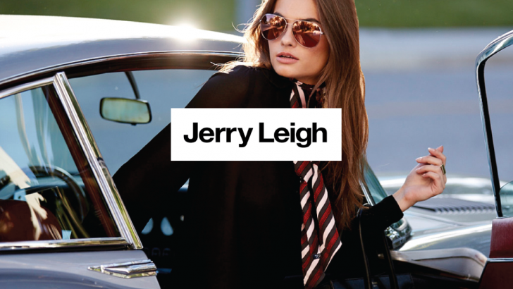 Jerry Leigh Streamlines Design and Production, Improves Speed to Market with Extended PLM