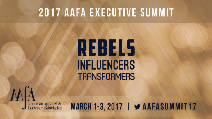 Don't Miss NGC and Xcel Brands at AAFA's Executive Summit, March 1-3