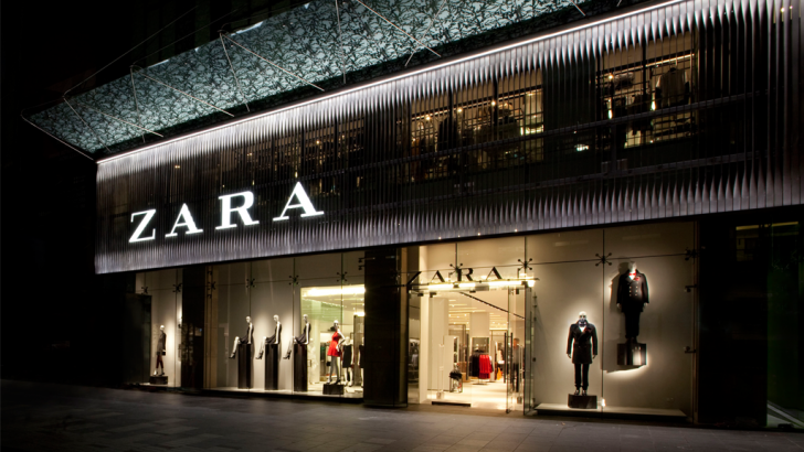 "New Research Explores The ""Zara Gap"""