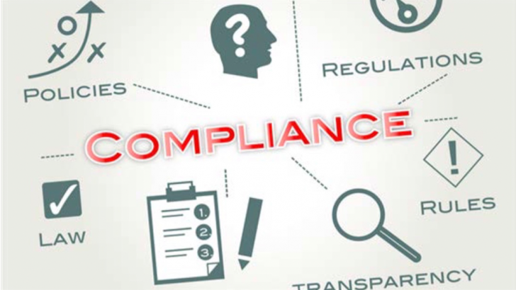 The Top 6 Must Haves in a Solution for Compliance Executives