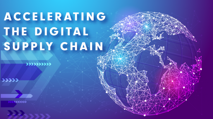 Become a Read and React Company and Accelerate Your Digital Supply Chain