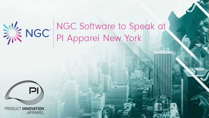 NGC Software to Speak at PI Apparel New York
