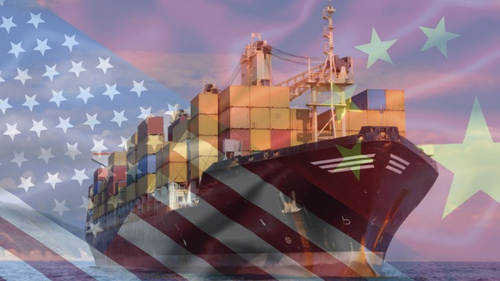Prevailing Through the Trade War: An Optimized Supply Chain is Key