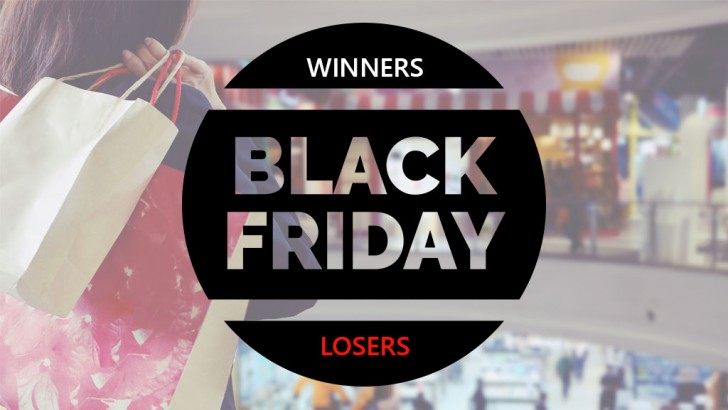 Black Friday: Who Will Be the Winners and Losers?