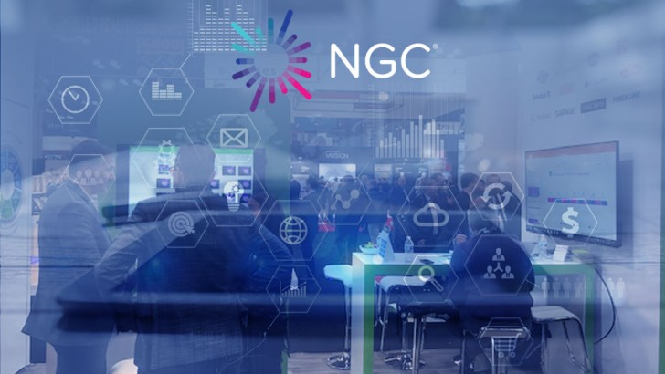 The Digital Supply Chain Was Front and Center at NRF 2019
