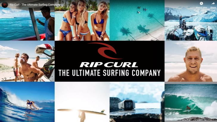 Rip Curl Catches a New Wave of Productivity with NGC's Andromeda PLM Solution
