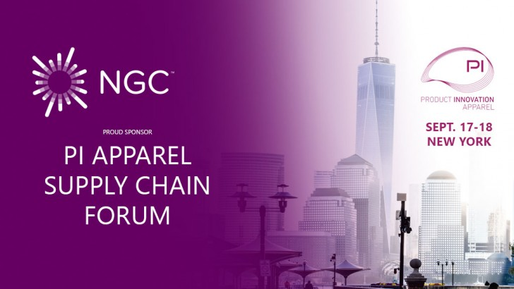 NGC Customers to Speak at PI Apparel Supply Chain Forum