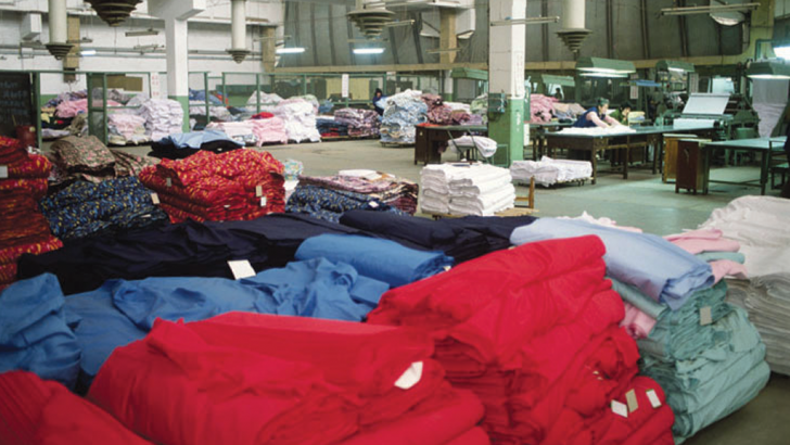 Apparel Software Trends 2014: Ethical Sourcing and Compliance Are Among Top Supply Chain Issues