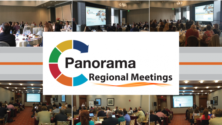 NGC Regional Panorama Meetings Are a Hit on Both Coasts