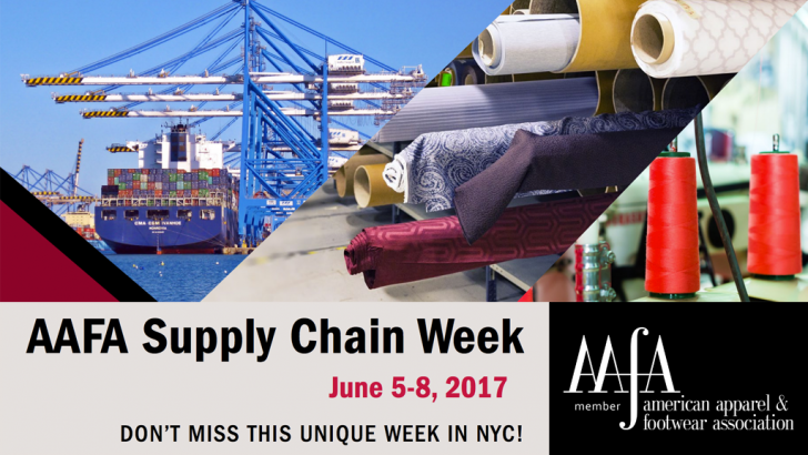 AAFA Supply Chain Week