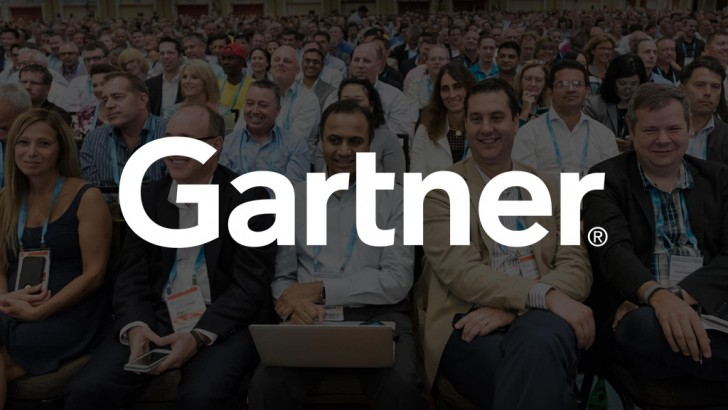 Gartner Supply Chain Executive Conference 2019