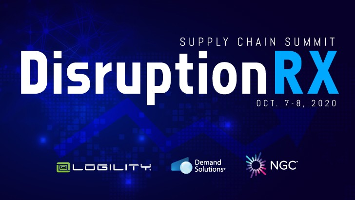 DisruptionRX Virtual Conference