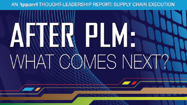 After PLM: What Comes Next? Perfecting Supply Chain Execution