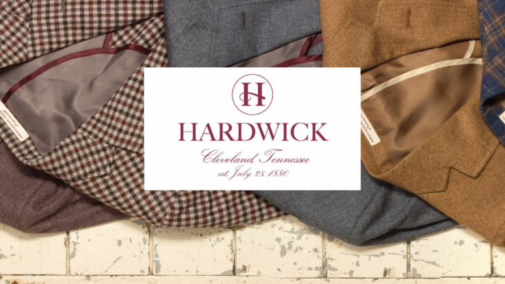 Hardwick Clothes Streamlines Production with New Version of  Shop Floor Control Software from NGC