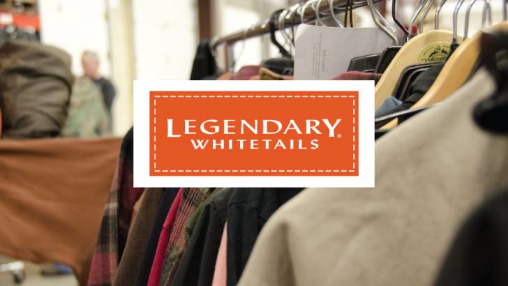 Legendary Whitetails Selects NGC for PLM, Supply Chain Management and Raw Materials Management