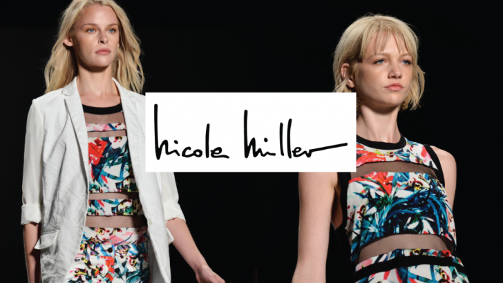 Nicole Miller Rolls Out NGC's Fashion PLM and SCM Software