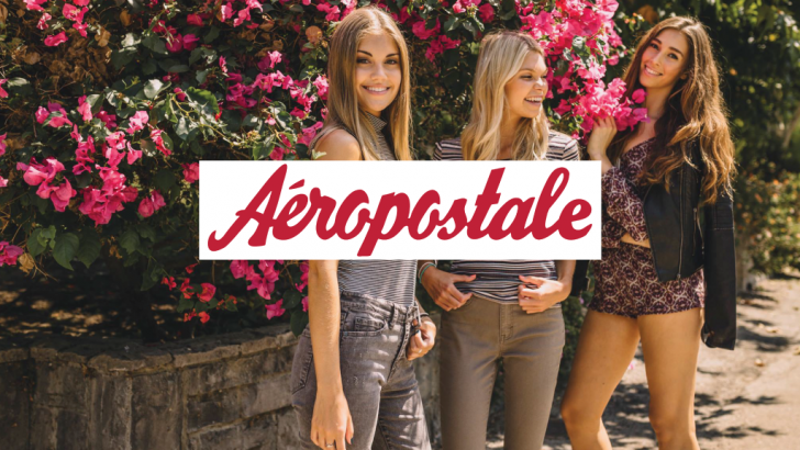 Aeropostale Selects NGC's Supply Chain Management System