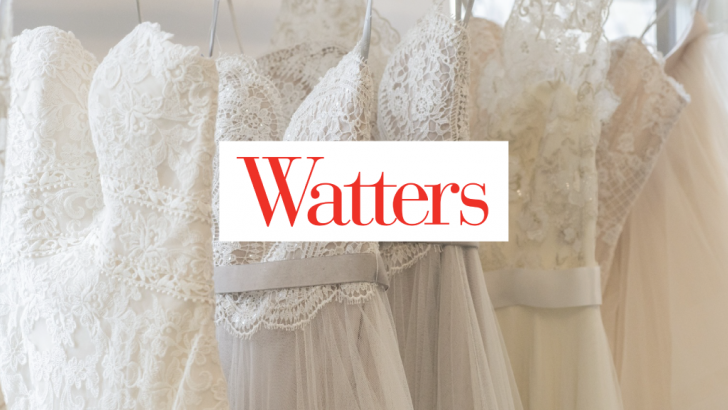 Internationally Recognized Bridal Designer Watters Designs Selects NGC's PLM
