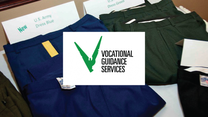 Vocational Guidance Services Selects NGC's Shop Floor Control To Manage Sewing Facility