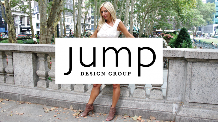 Jump Design Group Selects NGC's Global Enterprise Suite for Fashion PLM, Supply Chain Management and ERP