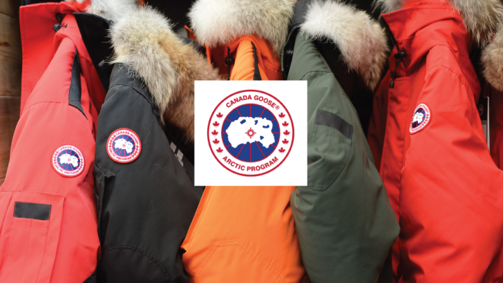 NGC Announces Canada Goose as Customer for PLM and Supply Chain Management Solution