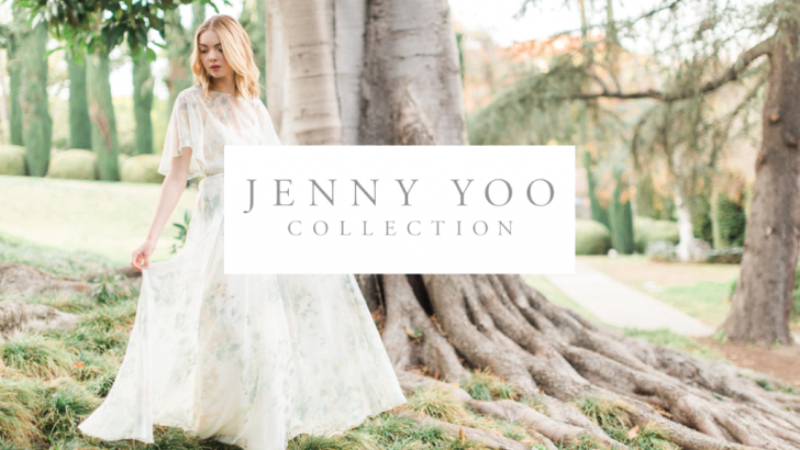 Jenny Yoo Collection, Internationally Recognized Designer of Bridal and Bridesmaid Dresses, Selects NGC's PLM and ERP Solutions