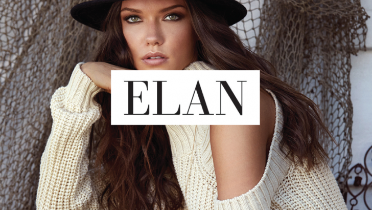 ELAN International, a Designer and Manufacturer of Young Contemporary Collections, Selects NGC's Apparel ERP and Shop Floor Control System