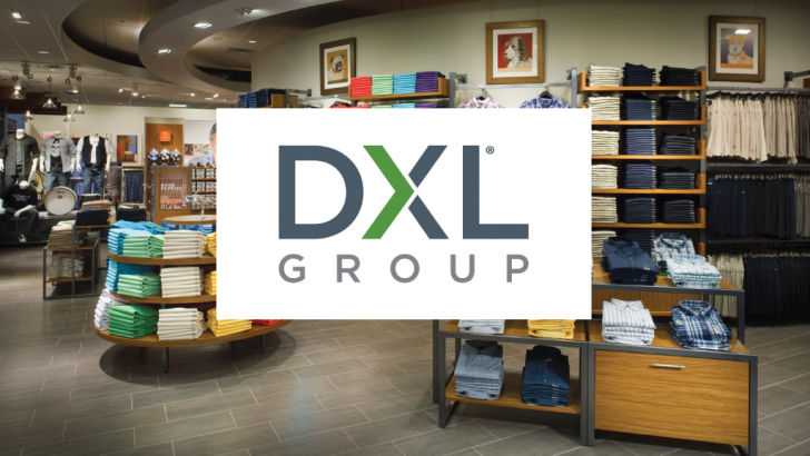 Destination XL Group, Inc., Manufacturer and Retailer of Men's Big & Tall Apparel, Selects EZ-Ship Scan/Pack Solution from NGC