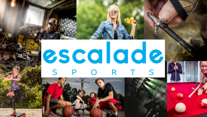 Escalade Sports Implements NGC's Andromeda Product Testing and Compliance Software