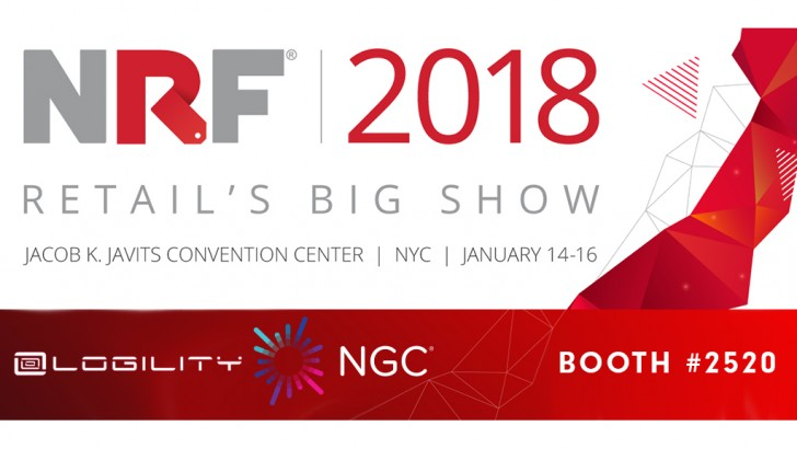 Logility and NGC Software Solve Complex Retail Challenges  at NRF 2018