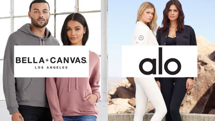 Color Image Apparel, the Producers of Bella+Canvas and Alo Yoga Brands, Migrates to NGC Software's Andromeda PLM