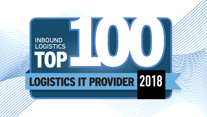 NGC Named as Inbound Logistics Top 100 Logistics IT Provider