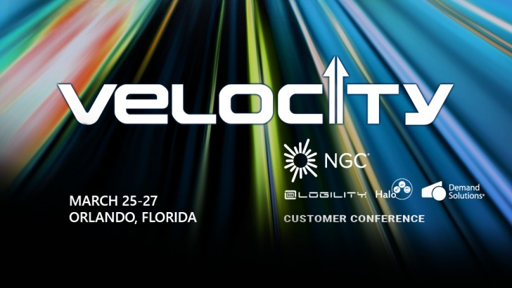 Digital Supply Chain Transformation Takes Center Stage at Velocity 2019
