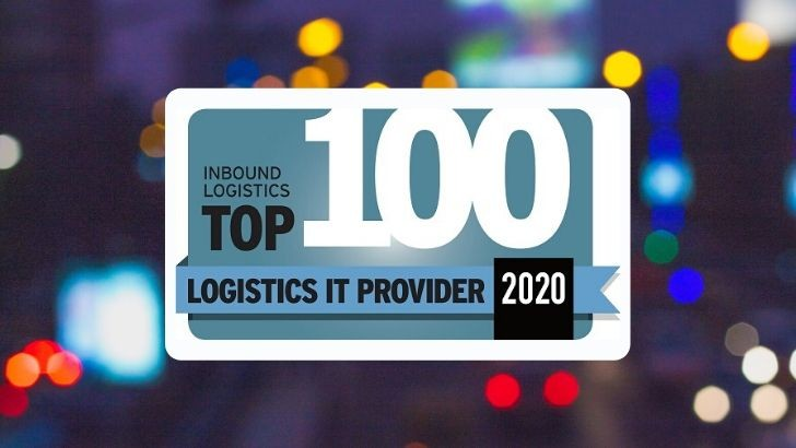 NGC Named an Inbound Logistics Top 100 Logistics IT Provider for 11th Consecutive Year