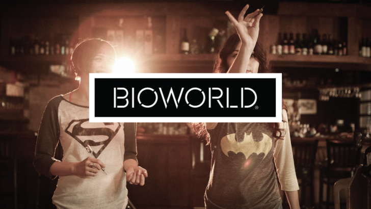 BioWorld Merchandising Selects NGC's PLM and Global Sourcing Software
