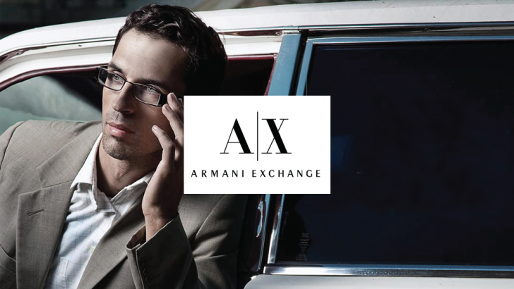 A|X Armani Exchange Selects New Generation Computing's e-SPS