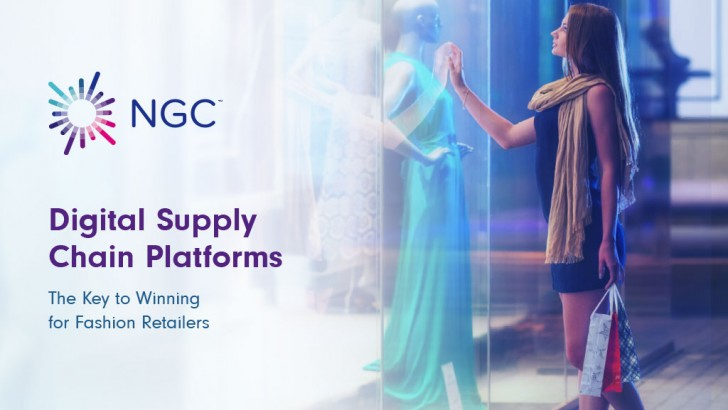 Digital Supply Chain Platforms: The Key to Winning for Fashion Retailers