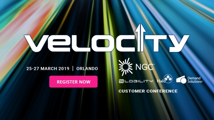 NGC Customer Conference Velocity 2019