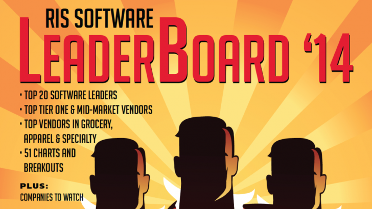 RIS Software Leaderboard '14